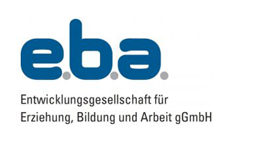 e.b.a. – Entwicklungsgesellschaft für Erziehung, Bildung und Arbeit – gGmbH
